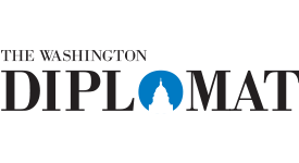 The Washington Diplomat