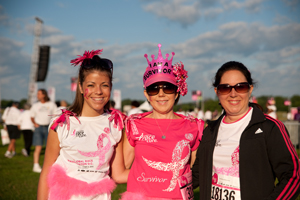 Susan G. Komen Global Race for the Cure