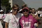 2011 Komen Global Race for the Cure